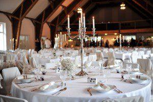 Organización Catering - Atlántico Catering y Eventos
