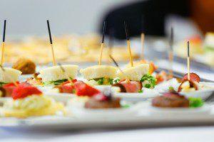 Servicio de Catering - Atlántico Catering y Eventos
