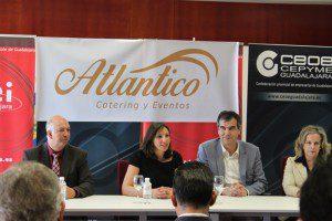 Evento-Presentación-Atlántico-Catering-Eventos-Guadalajara