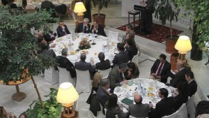 Protocolo - Atlántico Catering y Eventos