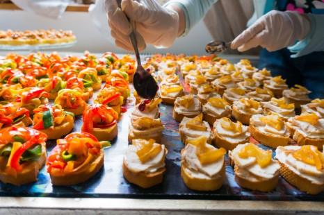 catering en Barcelona